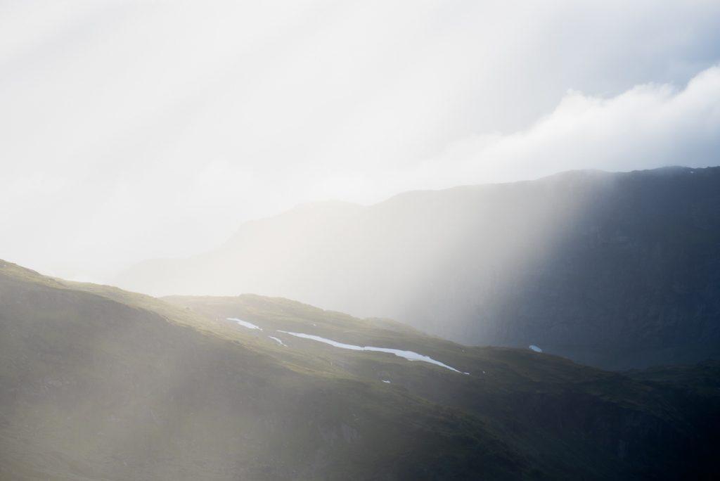 Skarvheimen, Norway